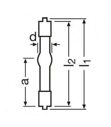 XBO 75W/2 SFa7.5/SFa9
