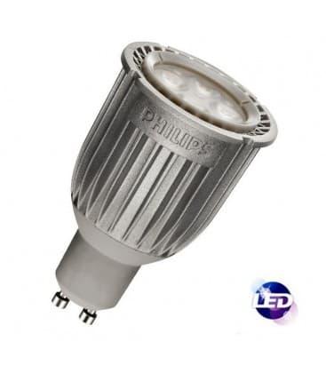 Master LEDspotMV D 8-50W WW 230V GU10 40D Moznost zatemnitve