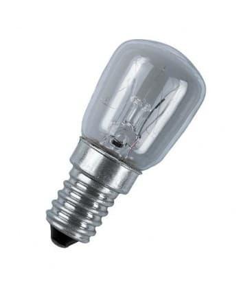 Special T26 57 FR 25W 220V E14 Nevera SPECIAL-T26-57-25-FR 4050300323596