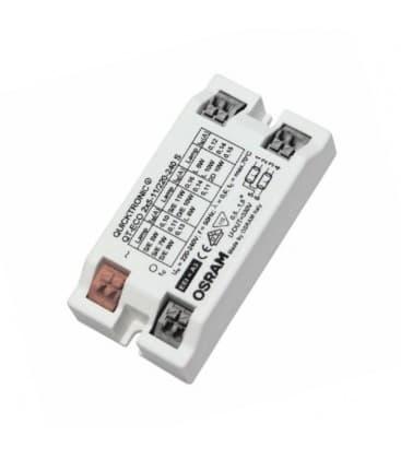 QT eco 2x5 11/220V S QT-ECO-2-5-11-S 4050300821504