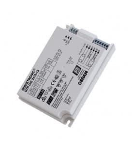 More about QTP d e 2x10 13W 220V