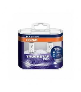 H7 24V 70W 64215 LTS Tsp PX26d Truckstar PRO - Doppelpack