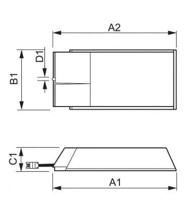HID-PV   C 35/G 220-240V CDM
