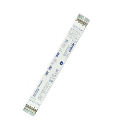 QTi 4x14-24W 220-240V DIM Quicktronic intelligent