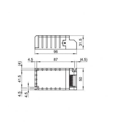 EHXc 20.329 B 220-240V HI C-HI HID