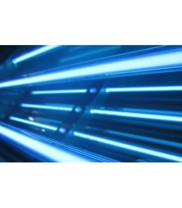 UV Pro Tubos 36W 2P