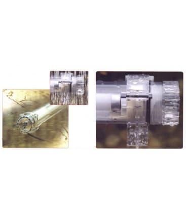 Aqua T8 1x18W HF 110-230V IP68 VC88920 Vodoodporna