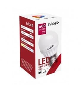 Mehr über Led Mini Globe G45 5W 220V WW E27