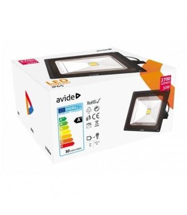 LED Riflettore  30W (300W) NW IP65