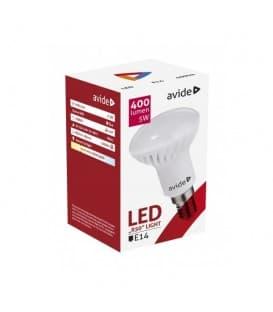 LED R50 5W WW E14