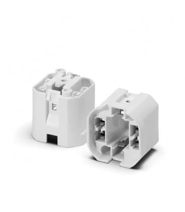 Lampenhalter Fassung GX24q-3,4 TC-tEL
