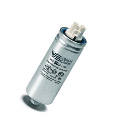 VS Capacitor 100mF 280 300V 41073 506363