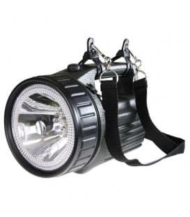 Rechargeable halogčne lanterne EXPERT 3810 12 LED