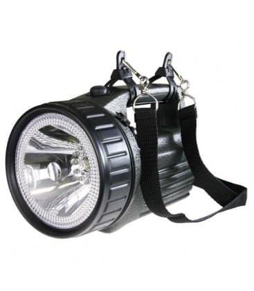 Polnilna svetilka EXPERT 3810 12 LED