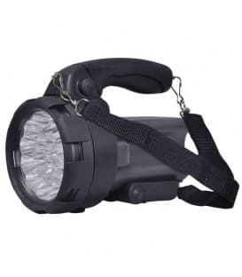Torche rechargeable 18 LED