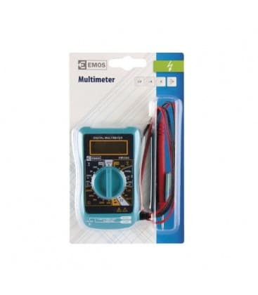 Digital-Multimeter EM320A