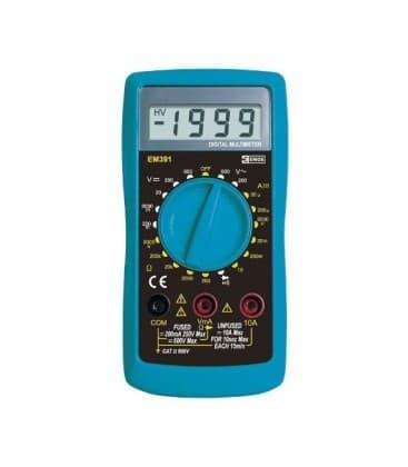 Digitalni multimeter EM391 M0391 8595025361479