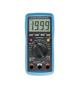 Plus de Multimètre numérique EM420B