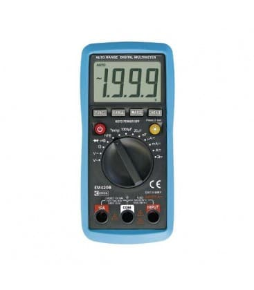 Digital-Multimeter EM420B