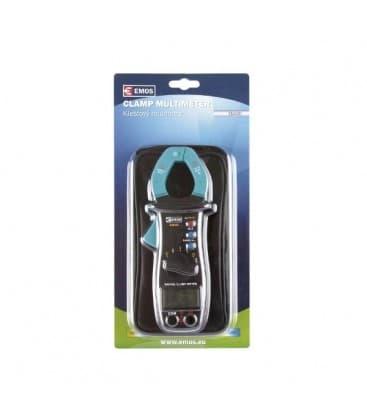 Digital clamp multimeter EM400