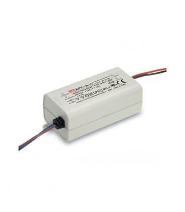 APV-16-12, 12V / 15W / IP30