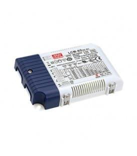 LCM-60, 2-90V / 60W / IP20