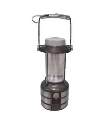 Svetilka za kampiranje LED 4xC baterija