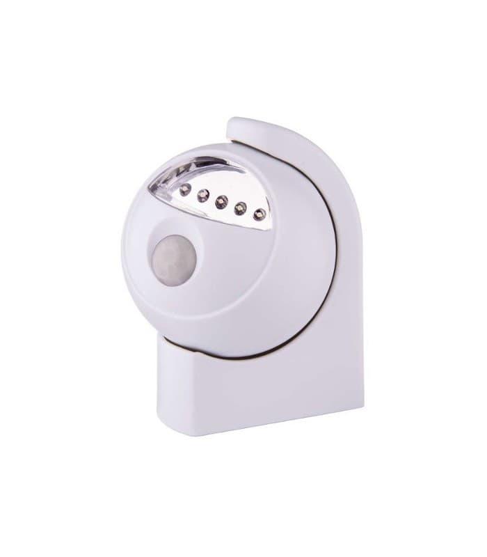 Emos Night Light 5x LED PIR light sensor p3875 ...