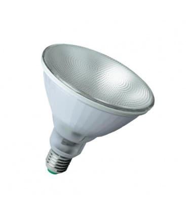 LED 8.5W E27 PAR38 LED Lampada pianta