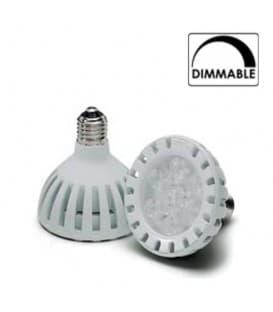 LED PAR30 12W WW 240V E27 38D Moznost zatemnitve