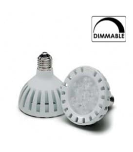LED PAR30 12W WW 240V E27 38D Regulable