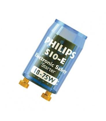 S10E 18-75W SIN Accenditore