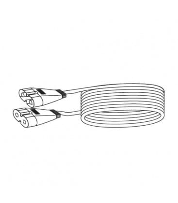 LEDVANCE Polybar Priključni kabel 250mm