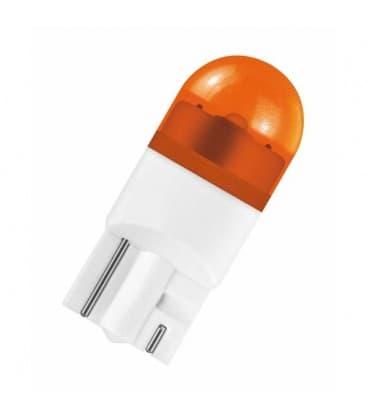 LEDriving Premium 2855YE 1W 12V W5W 2000K - Paquet double