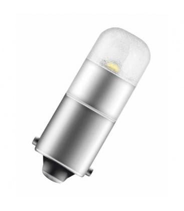 LEDriving Premium 3924CW 1W 24V T4W 6000K - Dvojno pakiranje