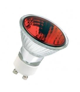 Hi-Spot ES 50 50W 240V GU10 Rojo