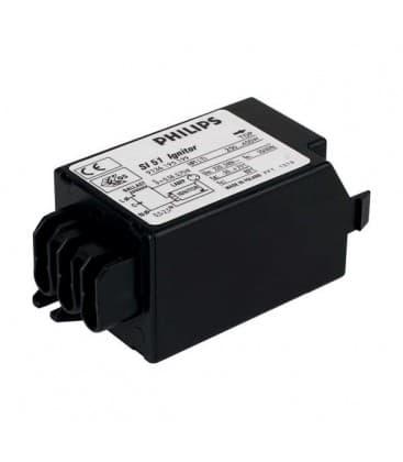 SI 51 250-400W 220-240V 50-60Hz Zundgerat