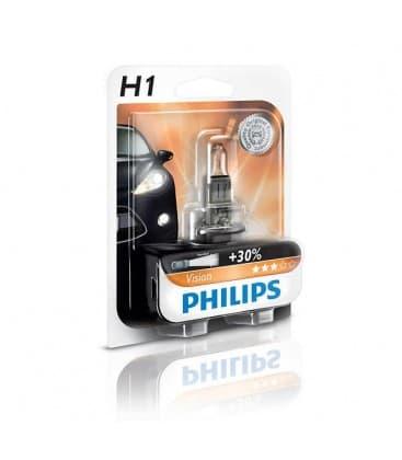 H1 12V 55W P14.5s Vision+30