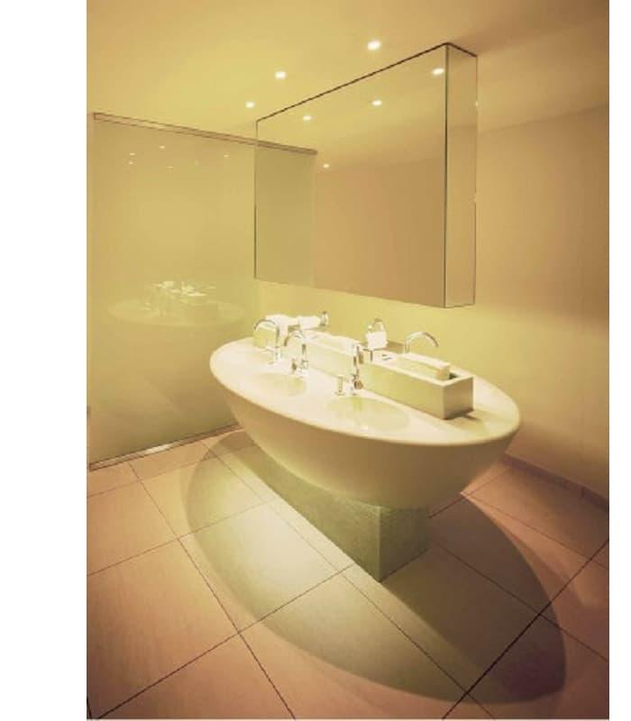 osram halopin eco 66748 230v 48w g9 4008321945334 en. Black Bedroom Furniture Sets. Home Design Ideas