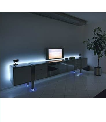 LED strips 12V 3528 4,2W/m IP20 cool white