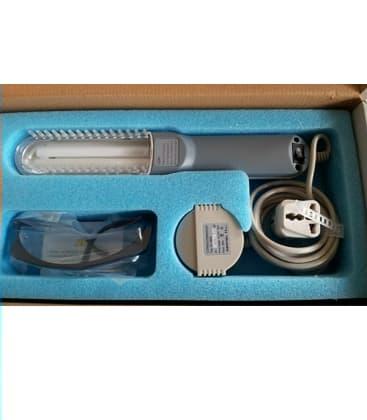 KN-4003BL 1x9W 220V UVB UV Phototherapy