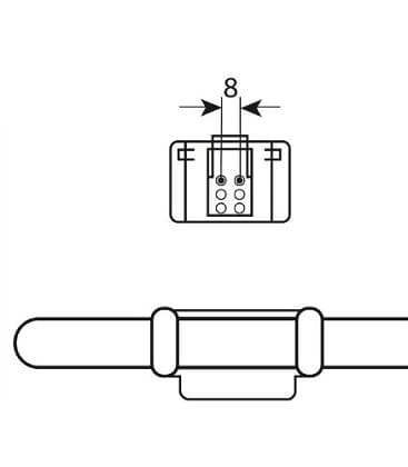 2D Watt-Miser F162D 16W-835 GR8 2PIN