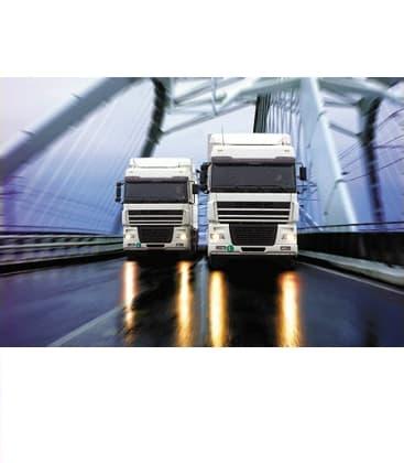 H7 24V 70W 64215 LTS Tsp PX26d Truckstar PRO - Double pack