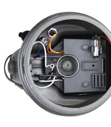 Rechargeable halogen lantern EXPERT 3810 12 LED