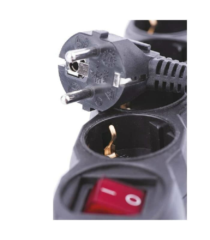 Emos Power extension cord 1mm 3Z 1,5m schuko pc1321 ...