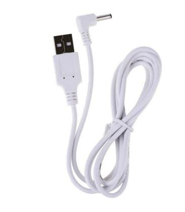 LED table lamp IM811 white USB