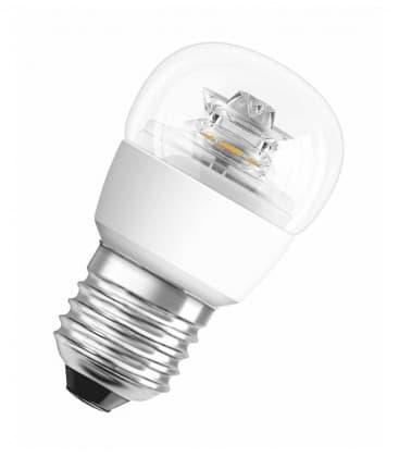 LED Superstar Classic P 25 4W-827 220-240V E27 Gradable