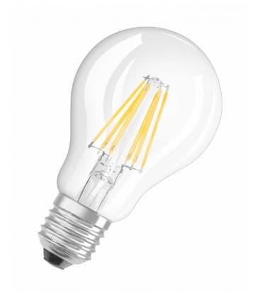 LED Retrofit Classic A 40 4W-827 220-240V E27