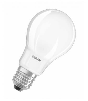 LED Retrofit Classic A 40 6W-827 220-240V FR E27
