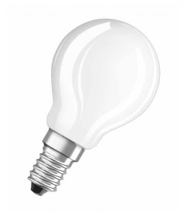 LED Retrofit Classic P 25 3W-827 230V FR E14